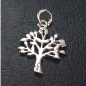 Sterling Silver Tree Of Life