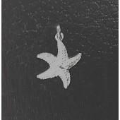 Sterling Silver Star Fish