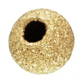 Gold Filled Star Dust Beads
